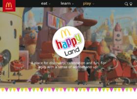 happymeal.com.au