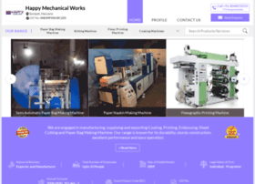 happymechanicalwork.com