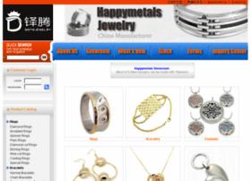 happymetals.com