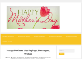 happymothersday-quotes.com