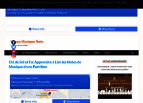 happynote.com