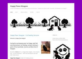 happypawsglasgow.com