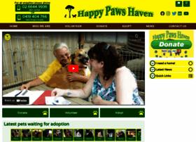 happypawshaven.com.au