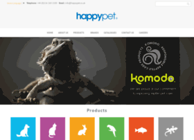 happypet.co.uk