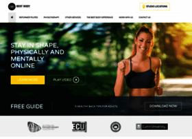 happyphysio.com.au