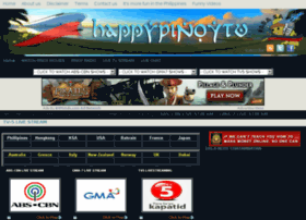 Pinay Channel TV Videos GMA http://thedomainfo.com/pinoytv/pinoytv_tambayan/
