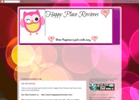 happyplacereviews.blogspot.com