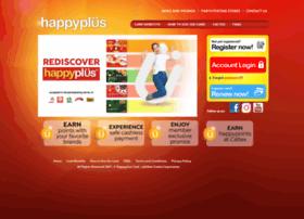 happyplus.com.ph