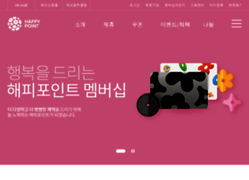 happypointcard.com