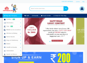 happyroar.com