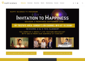 happyscience-fl.org