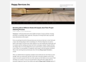 happyservicesinc.wordpress.com