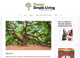 happysimpleliving.com