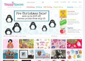 happyspaces.co.uk