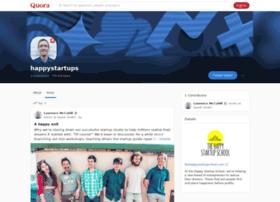 happystartups.quora.com