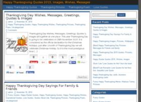 happythanksgivingdayquotes.com