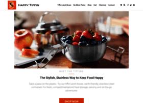 happytiffin.com