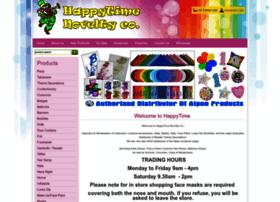 happytime.com.au