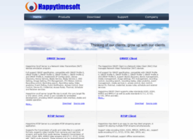 happytimesoft.com