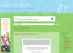happytoysworld.com