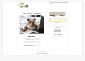 happyurbandog.dogbizpro.com