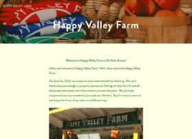 happyvalleyfarm-ks.com