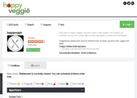 happyveggie.clorder.com
