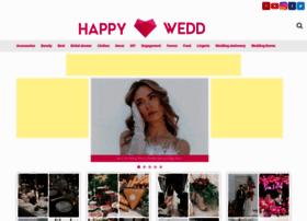 happywedd.com