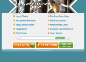 happywheels.net