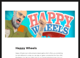 happywheels.org.uk