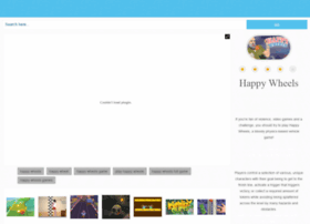 happywheels4.com