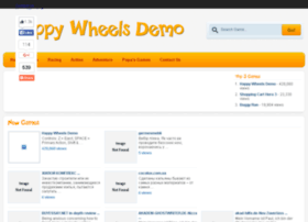 happywheelsdemo.org