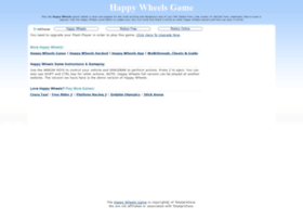 happywheelsgame.com