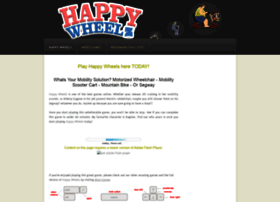 happywheelz.com