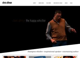 happywhistler.com