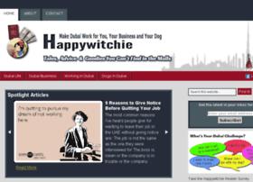 happywitchie.com