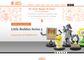happyworker.com