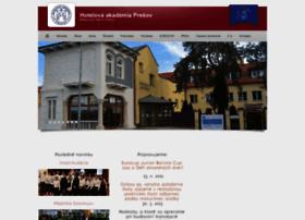 hapresov.edu.sk