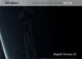 haptx.com