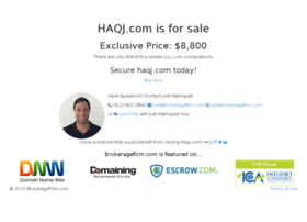 haqj.com