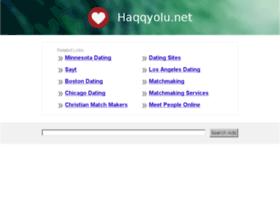 haqqyolu.net