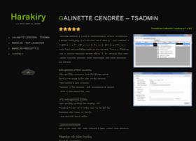 harakiry.com