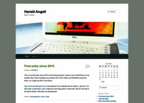 haraldangell.wordpress.com