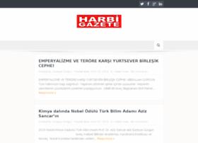 harbigazete.com