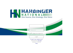 harbinger.intra.net