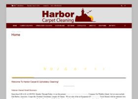 harbor-cleaning.com