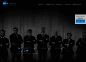 harboraluminum.com