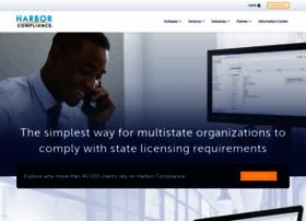 harborcompliance.com