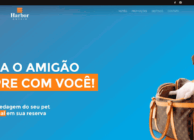 harborhoteis.com.br