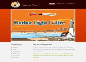 harborlightcoffee.com